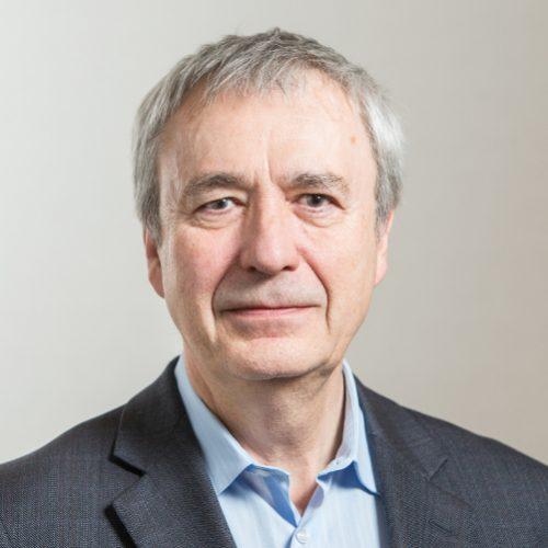 Dr. Klaus Brandt