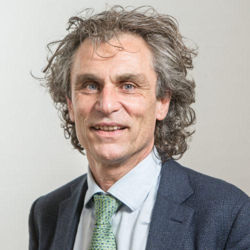 Prof. Dr. Hubert Gasteiger