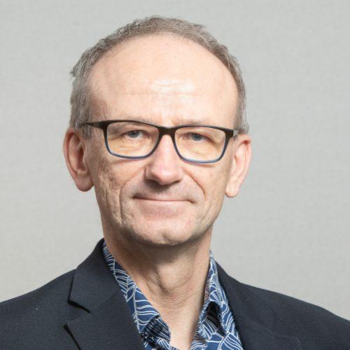 Dr. Jörg Huslage