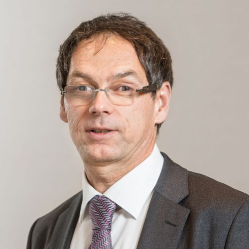Prof. Dr. Andreas Jossen