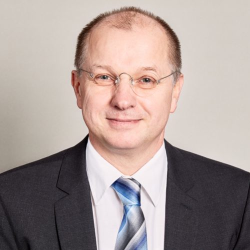 Prof. Dr. Jürgen Seifert