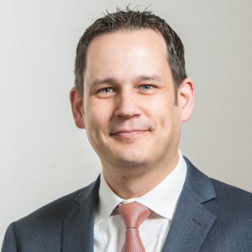 Dr. Joachim Kloock