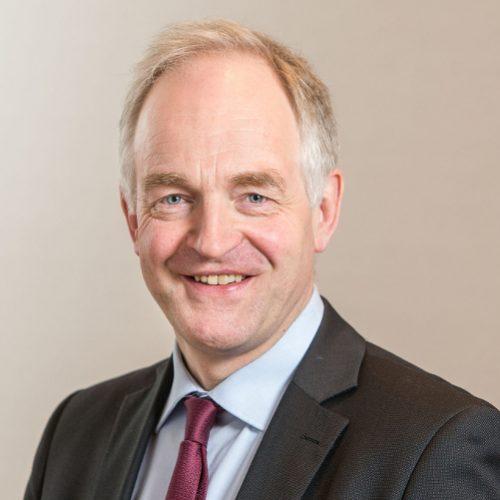 Prof. Dr. Arno Kwade (stellvertretender Leiter)
