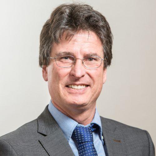 Prof. Dr. Karl-Heinz Pettinger