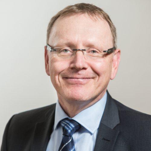 Dr. Jürgen Pfeiffer