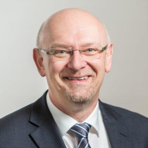 Prof. Dr. Martin Winter (Vorsitzender)