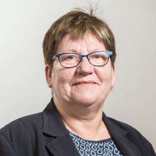 Dr. Margret Wohlfahrt-Mehrens