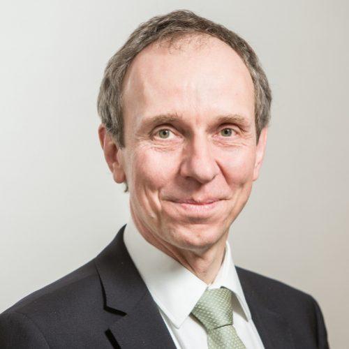 Dr. Peter Weirich