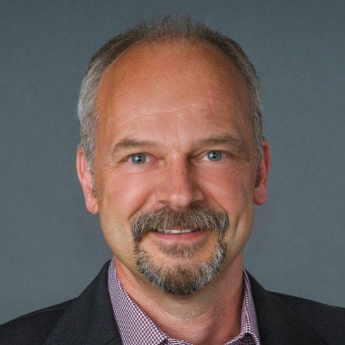 Dr. Christoph Weber