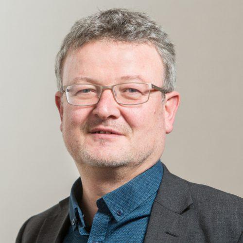 Prof. Dr. Maximilian Fichtner