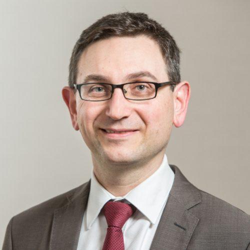 Prof. Dr. Olivier Guillon