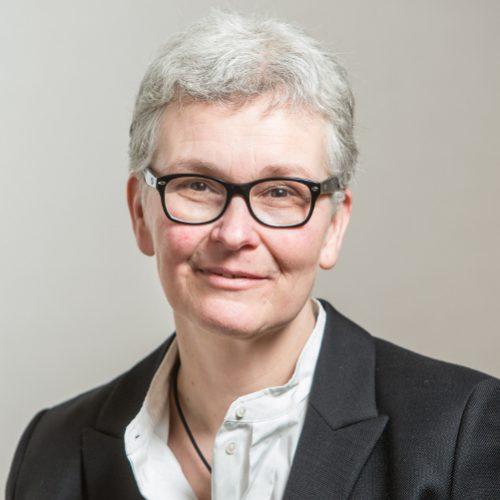 Dr. Adrienne Hammerschmidt