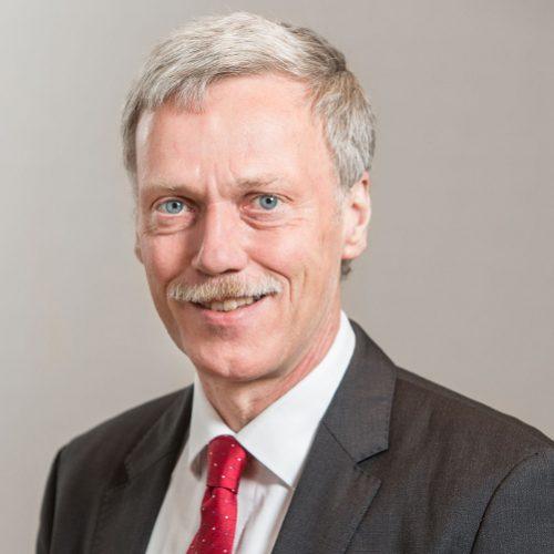 Dr. Michael Krausa