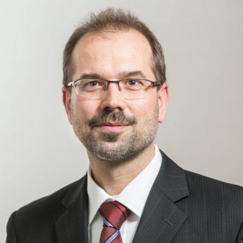 Dr. Markus Schweizer-Berberich