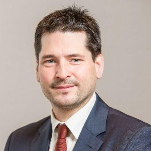 Dr. Axel Thielmann