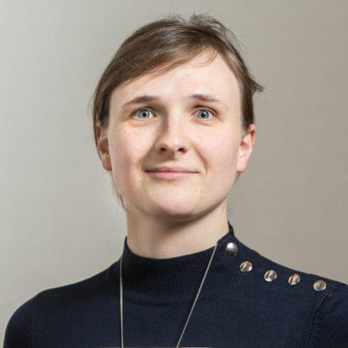 Dr. Daniela Werlich