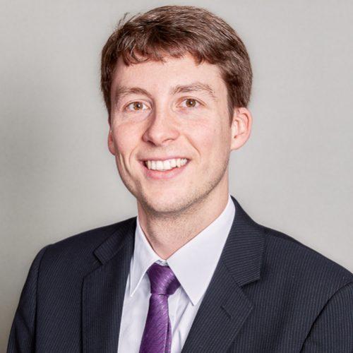 Dr. Christian Prinzisky