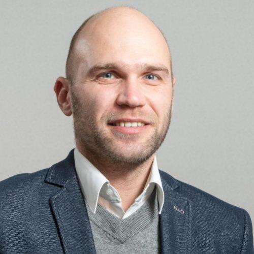 Dr. Michael Roscher
