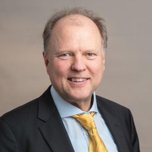 Dr. Klaus Eberhardt