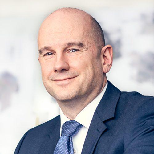 Dr. André Mecklenburg