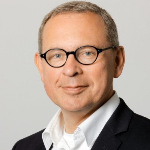 Dr. Ulrich Ehmes