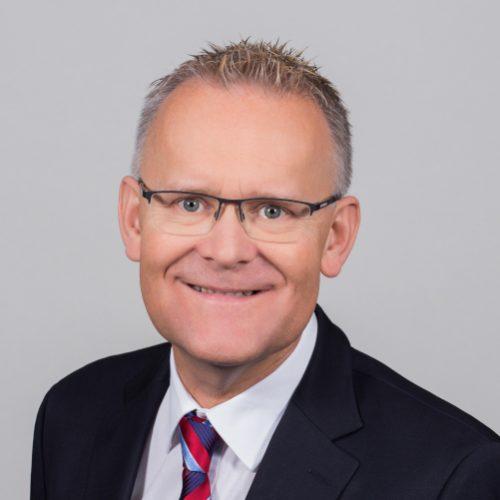 Dr. Peter Roschger